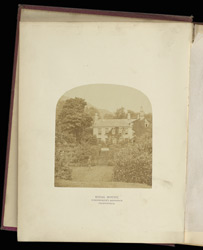 Rydal Mount, Wordsworth's Residence(006ZZZ0011651E8U00000000)